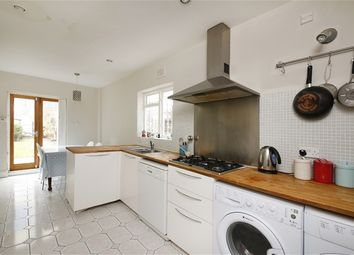 Thumbnail 3 bed property to rent in Martell Road, London