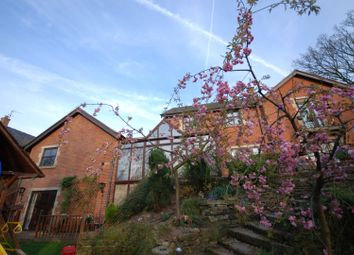 Thumbnail 4 bed detached house for sale in Millwood Close, Orchard House, Withnell Fold, Chorley