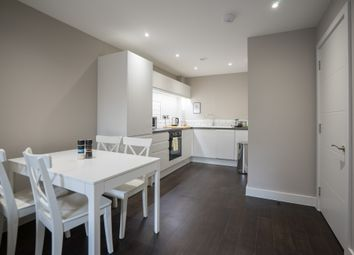 1 bed flat to rent in West Bar, Sheffield S3