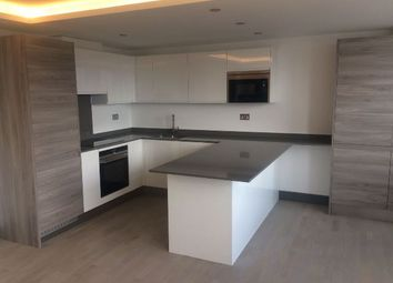 Thumbnail 1 bed flat to rent in Chase Road, Southgate