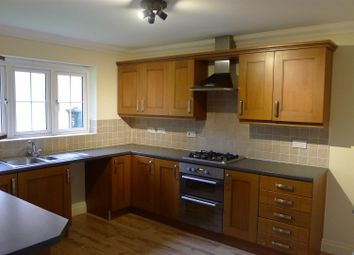 Thumbnail 5 bed detached house to rent in Mill Vale, Newburn, Newcastle Upon Tyne