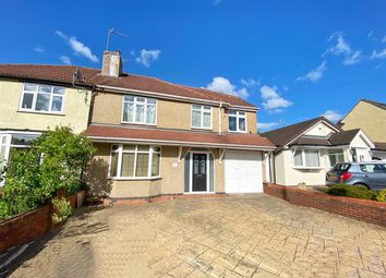 Thumbnail 4 bed semi-detached house for sale in Hill Street, Hednesford, Cannock