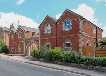 Thumbnail 2 bed flat for sale in Darcy Court, Salisbury Road, Blandford Forum