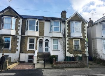 Thumbnail Block of flats for sale in 35 Monkton Street, Ryde, Isle Of Wight
