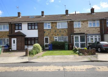 Thumbnail 3 bed end terrace house for sale in Arne Close, Stanford-Le-Hope