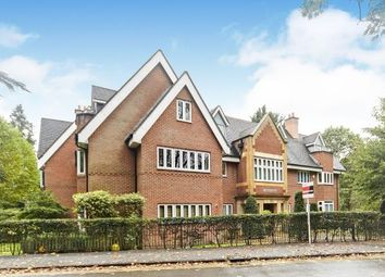 Thumbnail 2 bed flat for sale in Oakhurst Court, 4 Hayes Lane, Kenley, Surrey