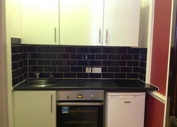 Thumbnail 1 bed flat to rent in Rodney Street, Liverpool