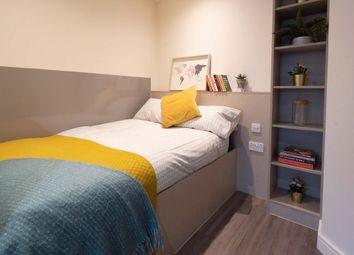 1 bed flat to rent in Silver Studio, Redvers Tower, Union Street, Sheffield S1
