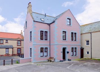 Thumbnail 4 bed town house for sale in 2 Tod's Court, Eyemouth