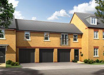 "Thumbnail 2 bed flat for sale in ""Stevenson"" at Herten Way, Doncaster"