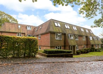 Thumbnail 1 bed flat for sale in Highcroft, Wood Road, Hindhead, Surrey