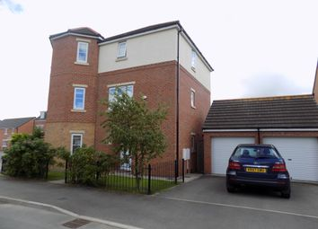 Thumbnail 3 bed detached house to rent in School Street, Darlington