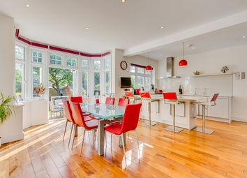 Thumbnail 5 bed semi-detached house to rent in Sheen Lane, London