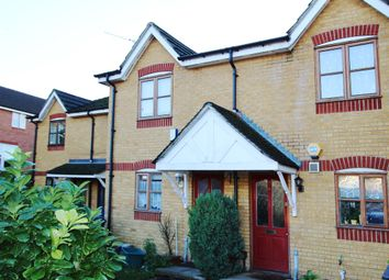 Thumbnail 2 bedroom terraced house for sale in Windrush, New Malden
