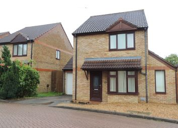 Thumbnail 3 bedroom detached house to rent in Lavender Grove, Walnut Tree, Milton Keynes