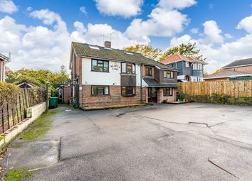 2 bed flat for sale in Providence Hill, Bursledon, Southampton SO31