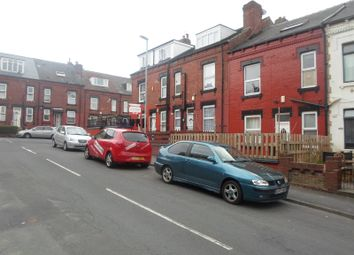 Thumbnail 3 bed terraced house to rent in Ashton Avenue, Leeds