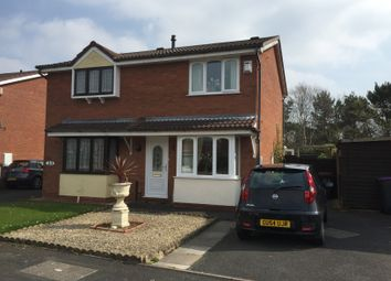 Thumbnail 2 bedroom semi-detached house to rent in Woodrush Heath, The Rock, Telford