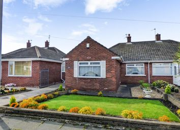 Thumbnail 2 bed detached bungalow for sale in Beryl Avenue, Thornton-Cleveleys