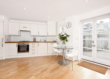 Thumbnail 2 bed maisonette for sale in Trewint Street, London