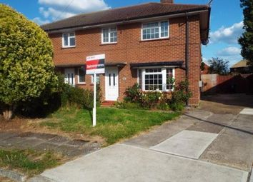 Thumbnail 3 bed semi-detached house for sale in Audries Estate, Walton On The Naze