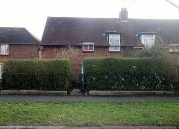 Thumbnail 3 bed end terrace house for sale in Peterborough Road, Wymering, Portsmouth, Hampshire