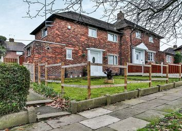 Thumbnail 2 bedroom semi-detached house for sale in Stradbroke Drive, Woodhouse, Sheffield
