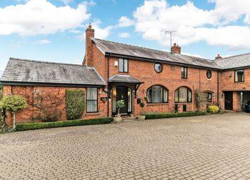 Thumbnail 3 bed property for sale in Primrose Lane, Alvanley, Frodsham