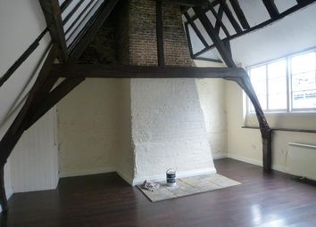 Thumbnail 3 bedroom flat to rent in Stonecutters Way, Great Yarmouth