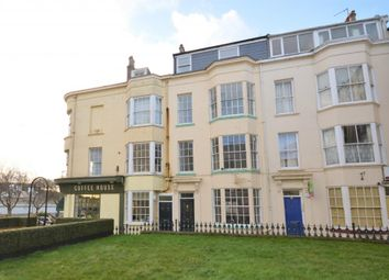 Thumbnail 2 bed flat to rent in Falconers Square, Scarborough, North Yorkshire