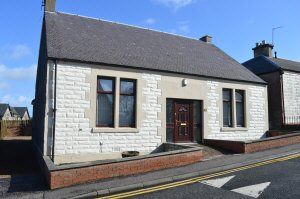 Thumbnail 3 bed bungalow to rent in Cartmore Road, Lochgelly