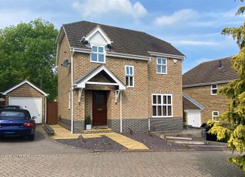 Thumbnail 3 bed detached house for sale in Kennet Road, Petersfield