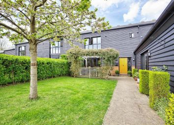 Thumbnail 4 bed barn conversion for sale in Chipping, Nr Buntingford, Herts