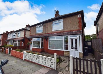 Thumbnail 2 bedroom semi-detached house for sale in Crompton Avenue, Bolton