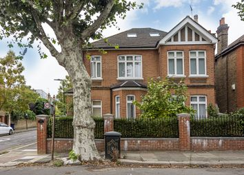 Thumbnail 4 bed flat to rent in Hillcroft Crescent, London