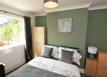 Thumbnail 4 bed terraced house to rent in Balfour Road, UK, Nottingham
