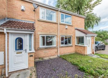 Thumbnail 1 bed terraced house to rent in Littondale, Wallsend, Tyne And Wear