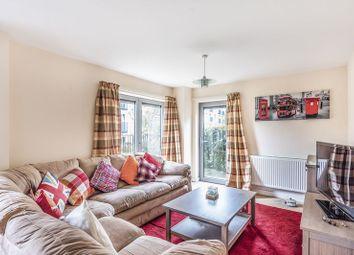 Thumbnail 2 bed flat for sale in Priestley Road, Basingstoke