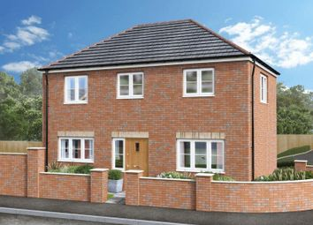 Thumbnail 4 bed detached house for sale in Plot 15, Humber View, Barton-Upon-Humber