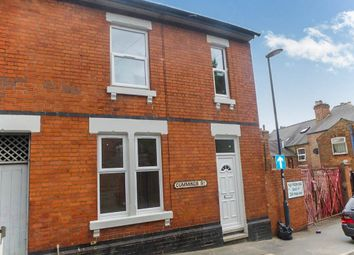 Thumbnail 3 bedroom terraced house for sale in Cummings Street, Derby