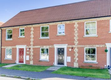 Thumbnail 3 bed terraced house to rent in The Street, Marham, King's Lynn