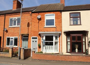 Thumbnail 3 bed terraced house for sale in New Street, Lutterworth