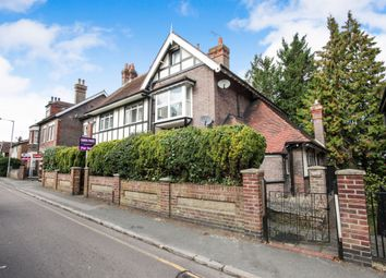 Thumbnail 1 bedroom property for sale in Downs Road, Luton