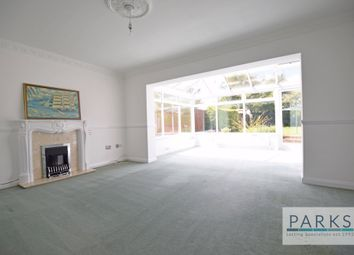 Thumbnail 3 bedroom detached house to rent in Green Ridge, Brighton