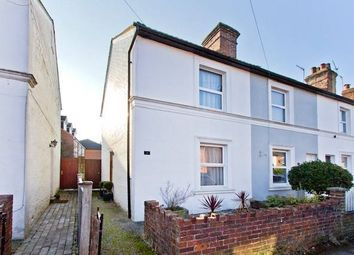 Thumbnail 2 bed semi-detached house to rent in Meadow Road, Tunbridge Wells