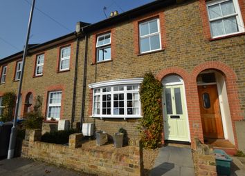 Thumbnail 3 bed cottage to rent in King Charles Crescent, Surbiton
