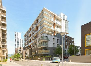 Thumbnail 2 bed flat to rent in Greenwich, Barge Walk