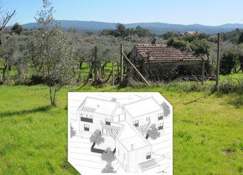 Thumbnail Land for sale in Pesos Fundeiros, Pedrógão Grande (Parish), Pedrógão Grande, Leiria, Central Portugal
