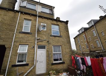 Thumbnail 4 bed end terrace house for sale in Mumford Street, Bradford, West Yorkshire