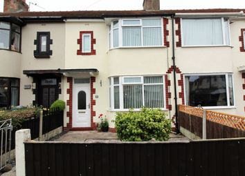Thumbnail 2 bed terraced house for sale in Ullswater Avenue, Thornton Cleveleys